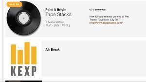 tape stacks tapestacks twitter