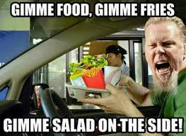 Heavy Metal Meme - some heavy metal memes album on imgur