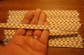 wood inlay bandings the apprentice and the journeyman