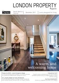 house design magazines uk london property magazines