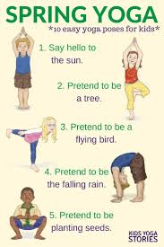 25 yoga kids ideas kid yoga kids yoga
