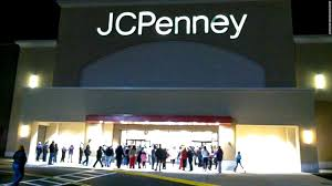 j c penney shows signs of on black friday