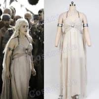 Daenerys Targaryen Costume Daenerys Targaryen Halloween Costume Khaleesi Game Of Thrones