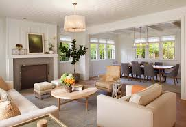 Spaces  Modern Organic Interiors - Modern farmhouse interior design