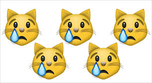 21 know how to use the crying emoji to express your feelings