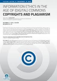 information ethics in the age of digital commons copyrights