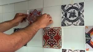 Tile Decals For Kitchen Backsplash Kitchen Backsplash Tile Stickers Kitchen Ideas With Wall Tiles