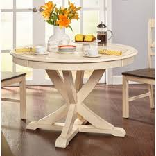 Interesting Tables Delighful Round Country Kitchen Table Ideas On Refinishing Dining