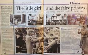 the little and the fairy princess april 3 1984 princess diana
