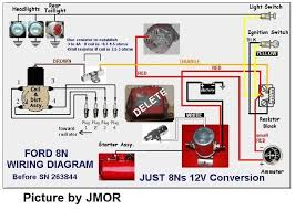 wiring diagram for 8n ford tractor u2013 readingrat net