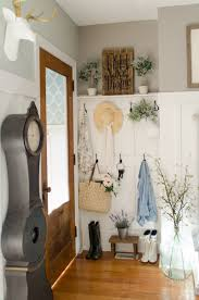how to decorate a foyer in a home spring decorating ideas spring home tour