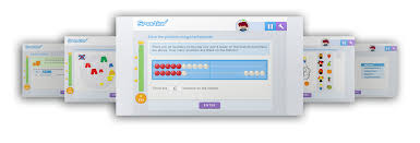 i discovered smartick while looking for online afterschool math