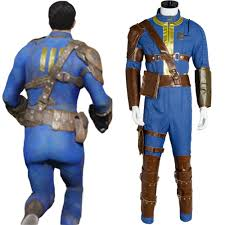 Fallout Clothes For Sale Online Buy Wholesale Fallout Costume From China Fallout Costume