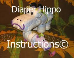 Diaper Cake Directions Diaper Zoo Designs By Diaperzoodesigns On