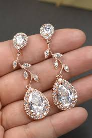 vintage wedding earrings chandeliers 2365 best bridal jewelry accessories images on