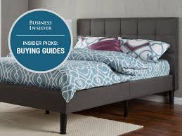 Buy On Amazon by The Best Bed Frames You Can Buy On Amazon Business Insider