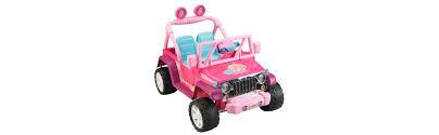barbie jeep power wheels 90s amazon com power wheels fisher price barbie jammin jeep wrangler