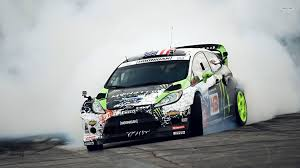 hoonigan mustang drifting wallpapers ken block 2015 wallpaper cave