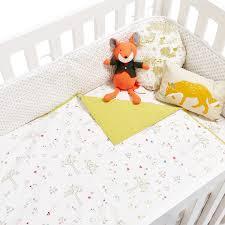 rabbit crib bedding auggie yellow crib bedding