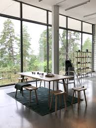 view ikea u0027s collection with hay up close personal interiors