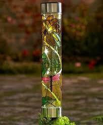 Ladybug Solar Garden Lights - find arlec gibson solar garden path light set 10 pack at