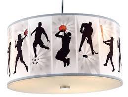 Sports Ceiling Light Light Sports Ceiling Light