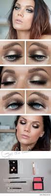 fall wedding guest outfits 10 bronze makeup tutorials for s
