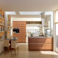 Teak Kitchen Cabinets Unfinishing Teak Kitchen Cabinets New Home Design