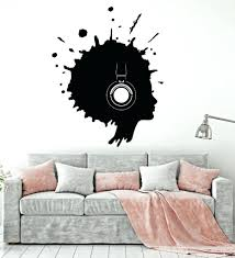 Music Note Wall Decor Wall Decor Cool Aliexpresscom Buy 57106cm Wall Sticker Music Is