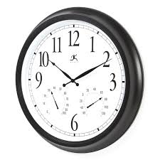 Oversized Clocks by Gorgeous Large Garden Wall Clock 125 Extra Large Outdoor Wall