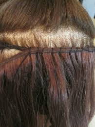 sew in extensions 23 best hair extensions images on hairstyles