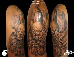 tattoo pictures of new york new york tattoo style by badder israel