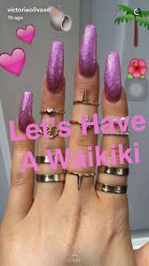 2161 best nails on fleek images on pinterest fall nail art