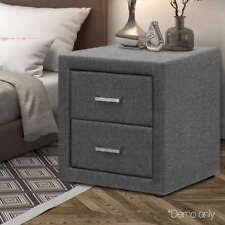 side table 2 drawers bedside table 2 drawers nightstand side storage cabinet l chest