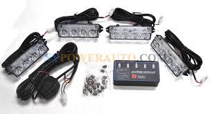 led strobe light kit led truck light kits z z xyz 2018
