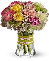 blooms flowers fashionista blooms bouquet teleflora