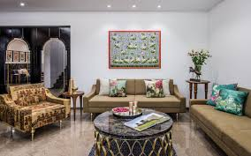 Traditional Indian Living Room Designs Space And Soul