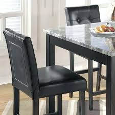 high end dining room chairs liberty furniture counter height table