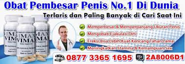 fungsi vimax obat pembesar penis permanen