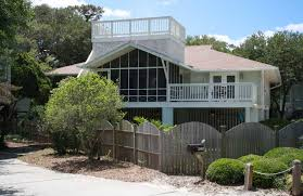 St Simons Cottage Rentals by St Simons Island Vacation Rentals House Fully Upgraded 5