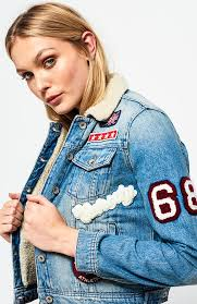 womens jackets raincoats u0026 denim jackets for women superdry us