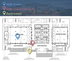 Austin Convention Center Floor Plan by Resolute Be Strong And Courageous