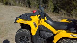 can am outlander 650 efi 650 cm 2013 kuusamo all terrain