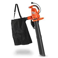 Blower Vaccum 3 In 1 Corded Electric Blower Vac Mulcher Dr Power Equipment