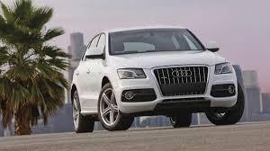 Audi Q5 Black Rims - 2012 audi q5 3 2 fsi prestige review notes sporty looks not