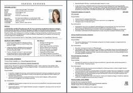 German Resume Template Telecommunication Engineer Resume Examples How To Write An