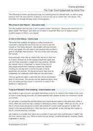 key stage 3 prose english teaching resources teachit english