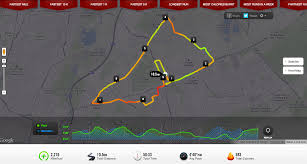 nike map nike app and fuel band running cycling and tech reviews