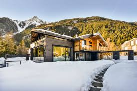 chalet dalmore luxury retreats