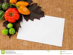 paper to write on card to write on a autumn background stock photo image 26501300 royalty free stock photo